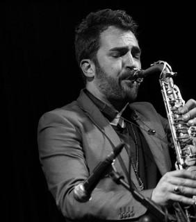 """Raffaele Casarano in """"SoulSolo"""""""